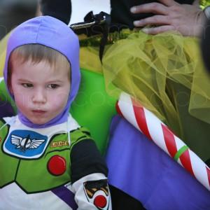 Haloween costume
